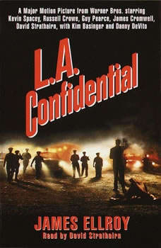 L.A. Confidential, James Ellroy