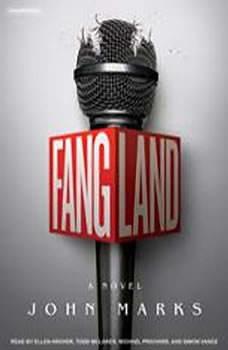 Fangland, John Marks