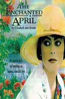 The Enchanted April, Elizabeth von Arnim