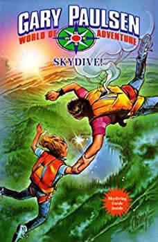 Skydive!, Gary Paulsen