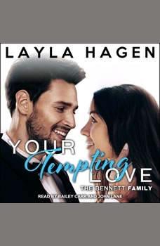 Your Tempting Love, Layla Hagen