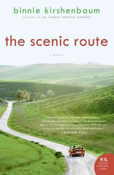 The Scenic Route, Binnie Kirshenbaum
