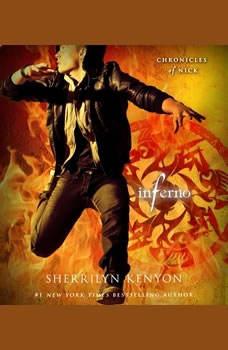 Inferno: Chronicles of Nick, Sherrilyn Kenyon