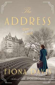 The Address, Fiona Davis