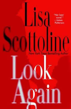 Look Again, Lisa Scottoline