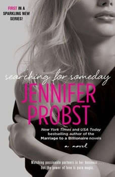 Searching for Someday, Jennifer Probst