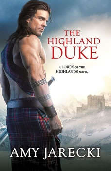 The Highland Duke, Amy Jarecki
