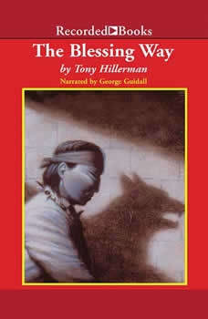 The Blessing Way, Tony Hillerman