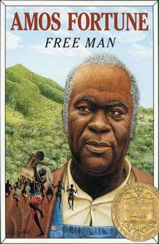 Amos Fortune: Free Man, Elizabeth Yates