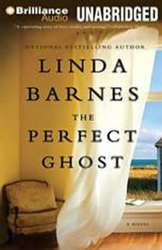 The Perfect Ghost, Linda Barnes