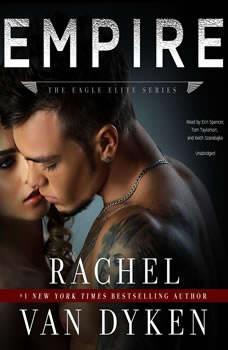 Empire, Rachel Van Dyken