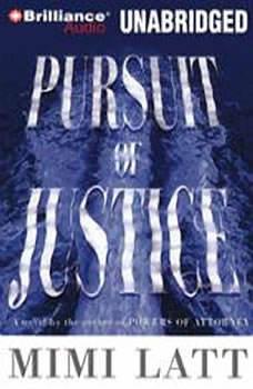 Pursuit of Justice, Mimi Latt