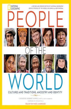 People of the World: Cultures and Traditions, Ancestry and Identity, Catherine  Herbert Howell