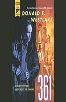 361, Donald E. Westlake