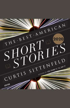 The Best American Short Stories 2020, Heidi Pitlor