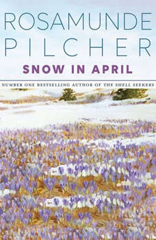 Snow In April, Rosamunde Pilcher