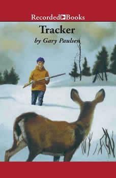 Tracker, Gary Paulsen