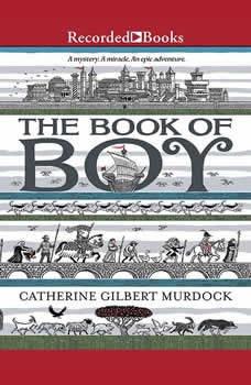 The Book of Boy, Catherine Gilbert Murdock