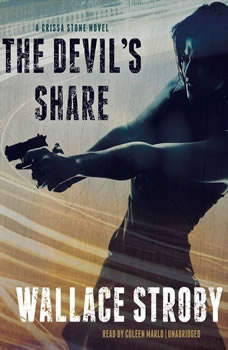 The Devils Share, Wallace Stroby