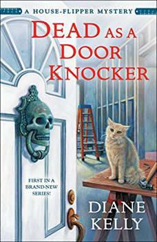 Dead as a Door Knocker, Diane Kelly