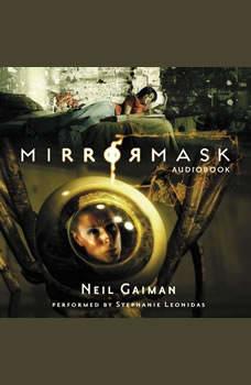 MirrorMask, Neil Gaiman