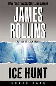 Ice Hunt, James Rollins
