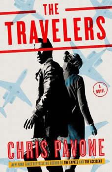The Travelers, Chris Pavone
