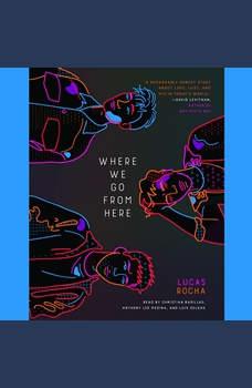 Where We Go From Here, Lucas Rocha