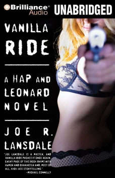 Vanilla Ride, Joe R. Lansdale