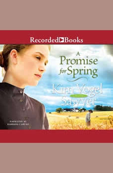 A Promise for Spring, Kim Vogel Sawyer