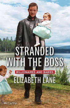 Stranded with the Boss, Elizabeth Lane