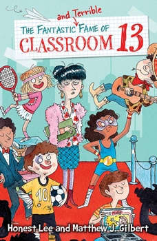 The Fantastic and Terrible Fame of Classroom 13, Honest Lee