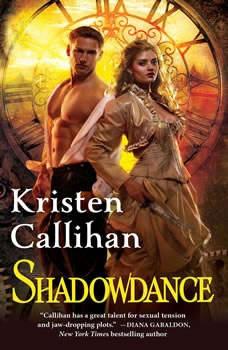Shadowdance: The Darkest London Series: Book 4, Kristen Callihan