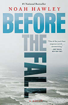Before the Fall: Booktrack Edition Booktrack Edition, Noah Hawley