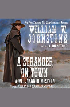 A Stranger in Town, J. A. Johnstone