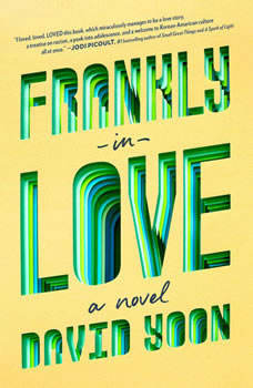 Frankly in Love, David Yoon