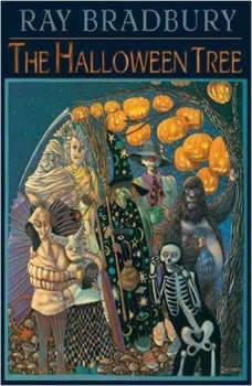 The Halloween Tree, Ray Bradbury