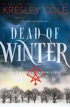 Dead of Winter, Kresley Cole
