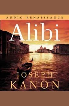 Alibi, Joseph Kanon