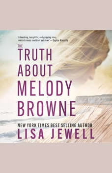 Truth About Melody Browne, The, Lisa Jewell