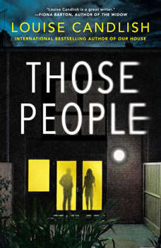 Those People, Louise Candlish