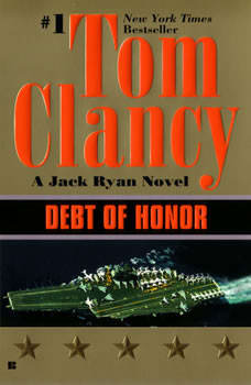 Debt of Honor, Tom Clancy