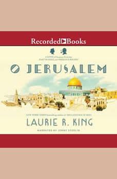 O, Jerusalem, Laurie R. King