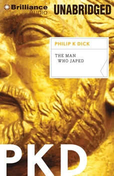 The Man Who Japed, Philip K. Dick