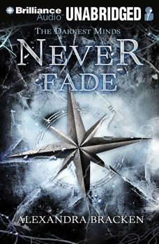 Never Fade, Alexandra Bracken