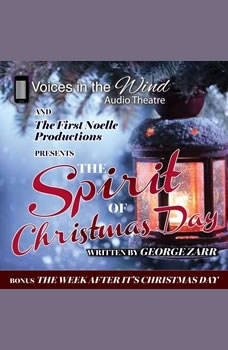The Spirit of Christmas Day, George Zarr