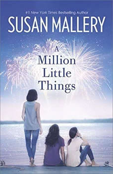 A Million Little Things, Susan Mallery
