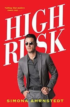 High Risk, Simona Ahrnstedt