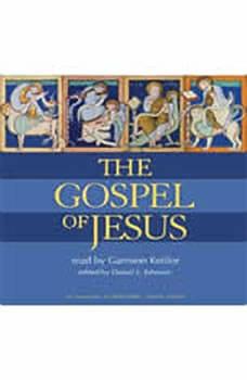The Gospel of Jesus, Daniel Johnson