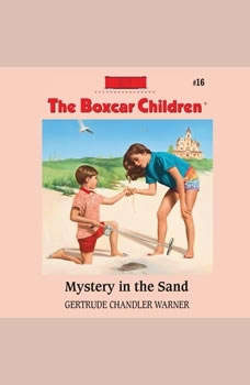 Mystery in the Sand, Gertrude Chandler Warner